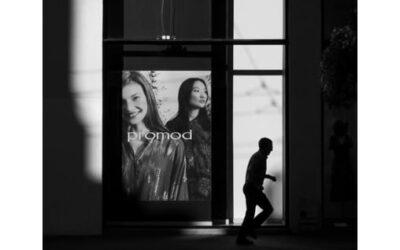 Séance photos : Limoges centre ville, un matin du mois d'août
